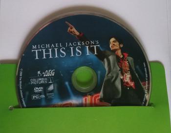 Folder 6x9 CD Pocket