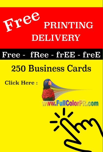 250 Tarjetas Gratis al Comprar 1000 Postcards $59.99 Free Delivery