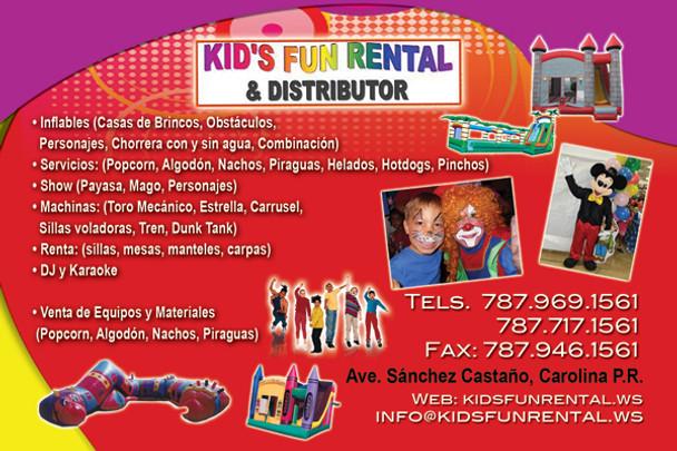 Labels 4X6 Full Color UV Coated Entrega Gratis todo Puerto Rico
