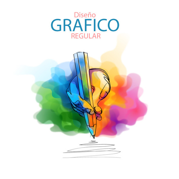 Diseño Grafico Regular