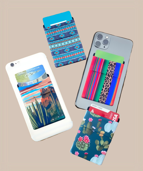 Phone Pockets