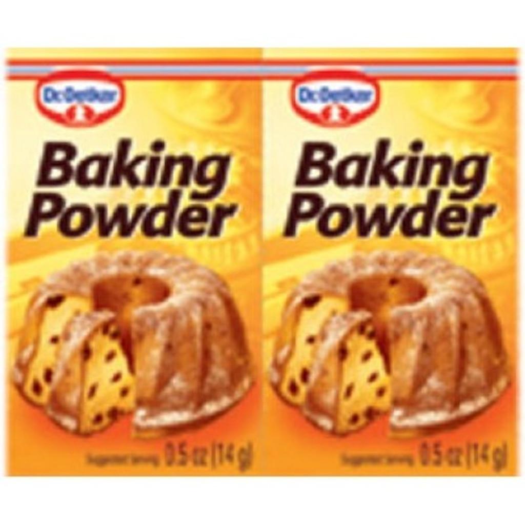 Dr. Oetker Baking Powder 6 Packets