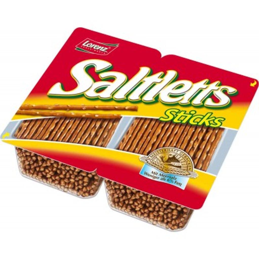 Lorenz Saltletts Sticks Tray 8.8 oz