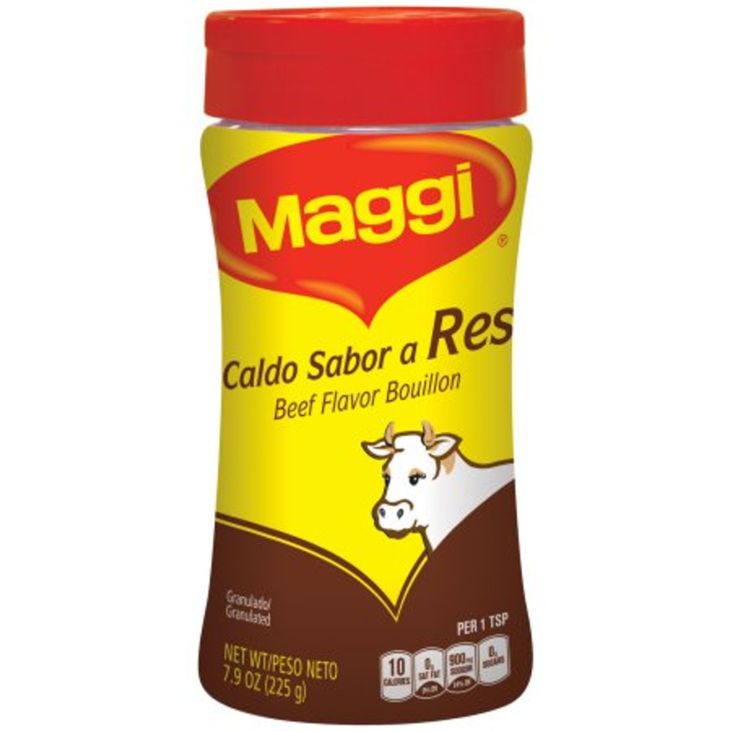 Maggi Beef Bouillon Granules