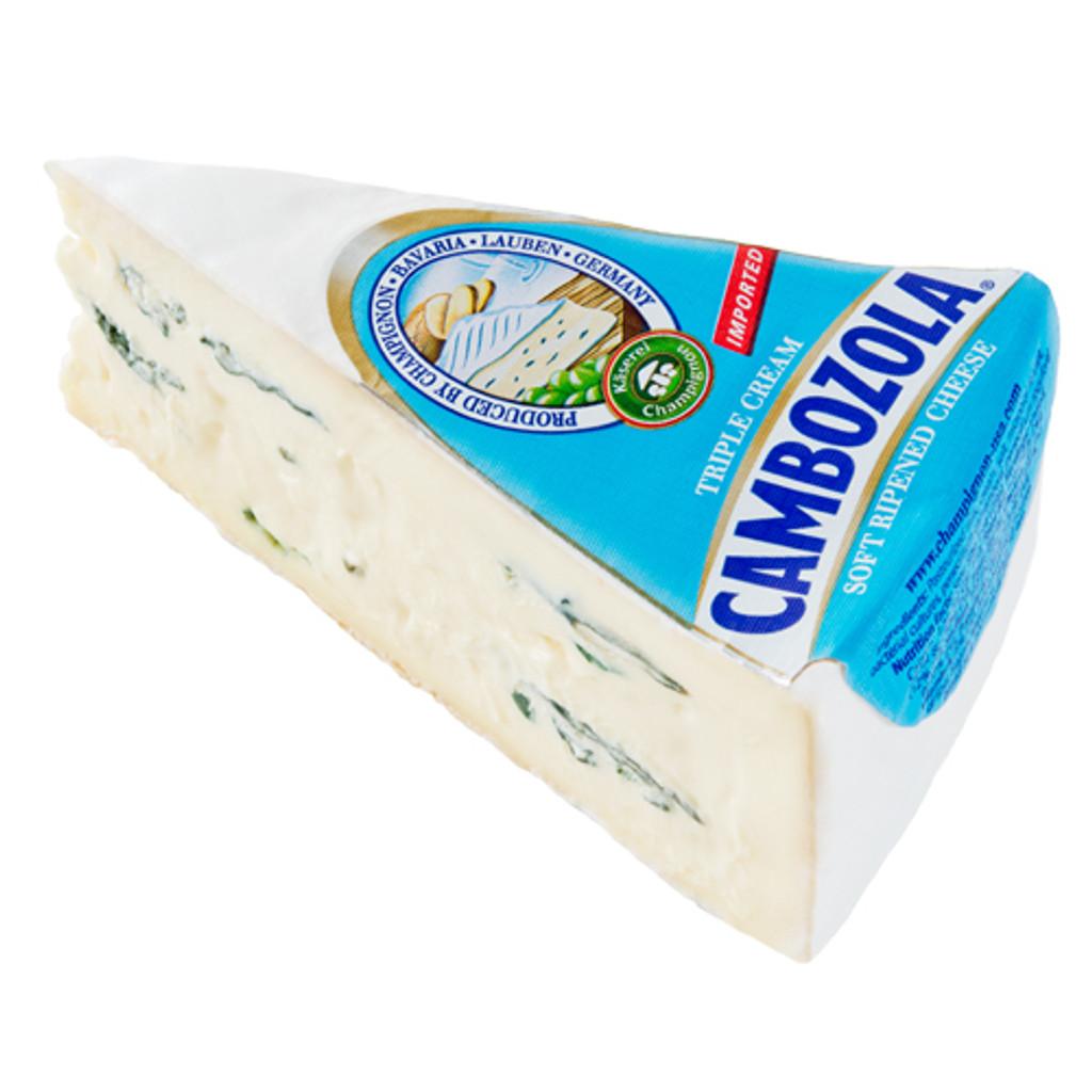 Champignon Cambozola Soft Cheese 0.4 lbs.