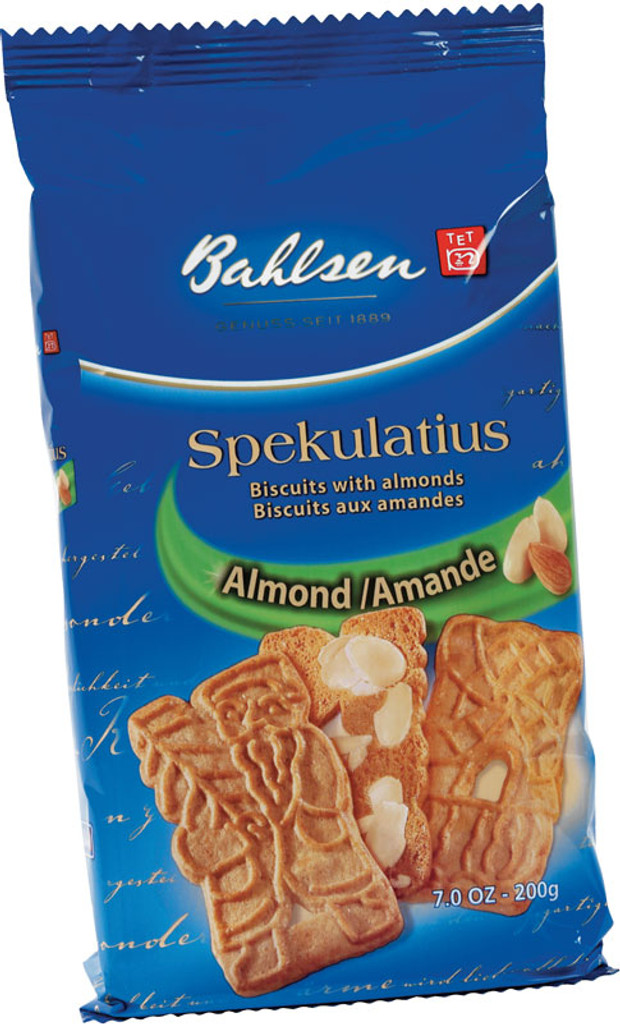 Bahlsen Almond Speculatius