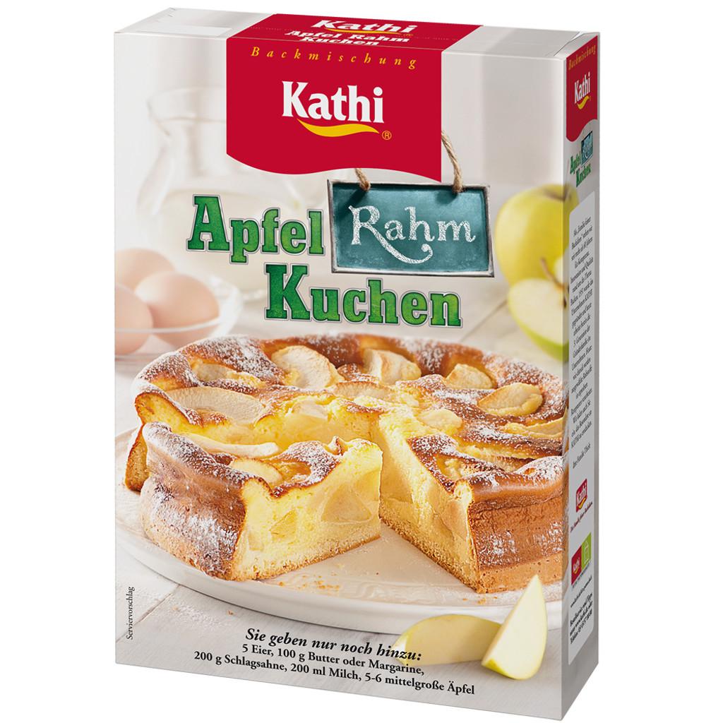 Kathi Baked Apple and Cream Baking Mix 13.0 oz