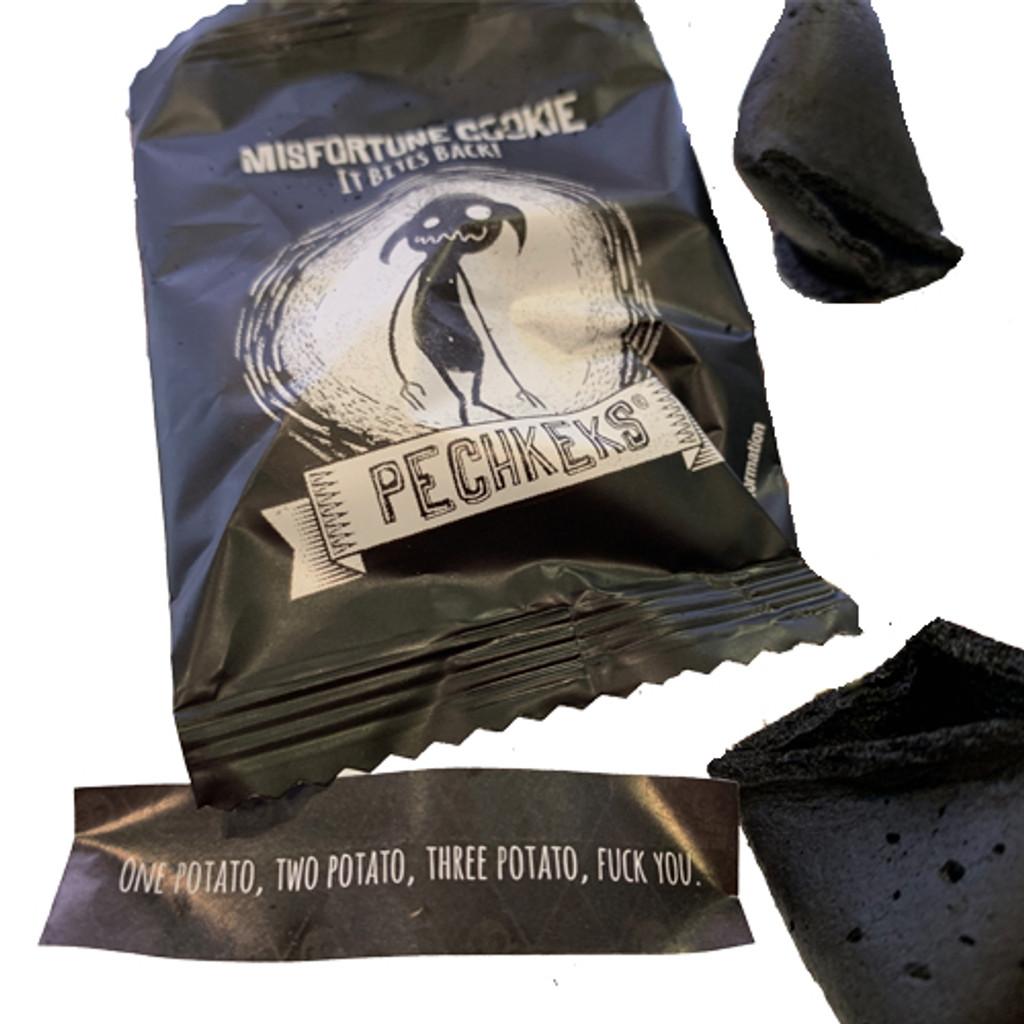 Pechkeks Misfortune Cookies 0.2 oz