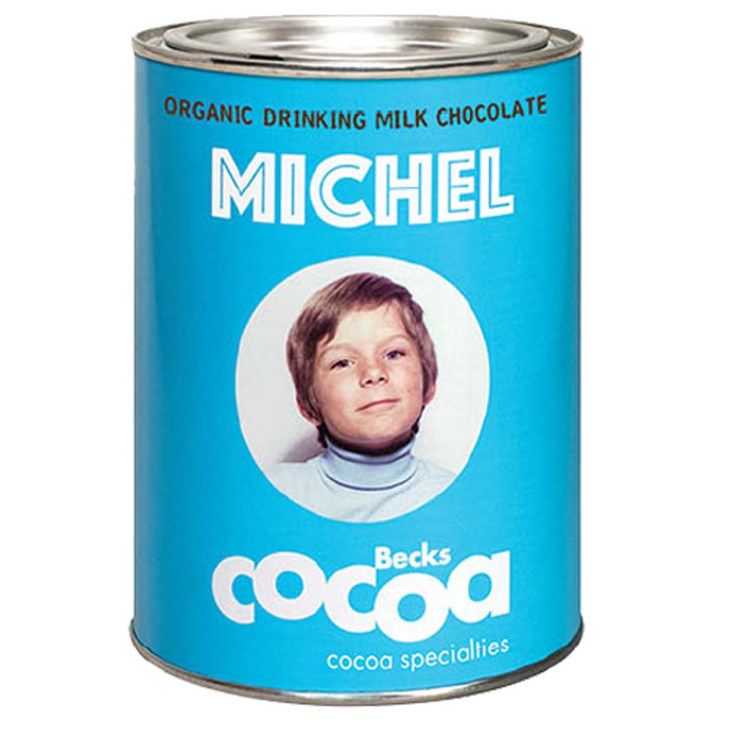 Beck's Organic Cold Cocoa Mix 8.8 oz