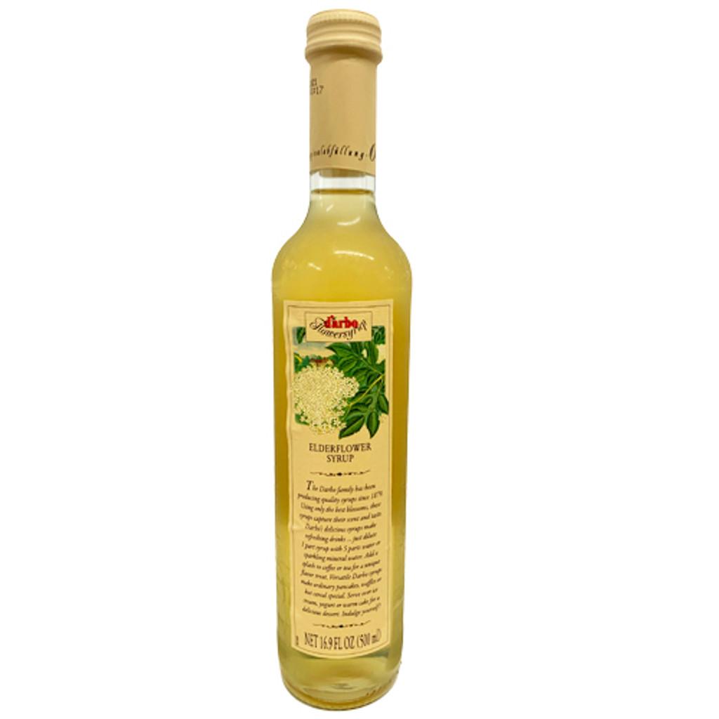 Darbo Austrian White Elderberry Syrup 16.9 fl.oz