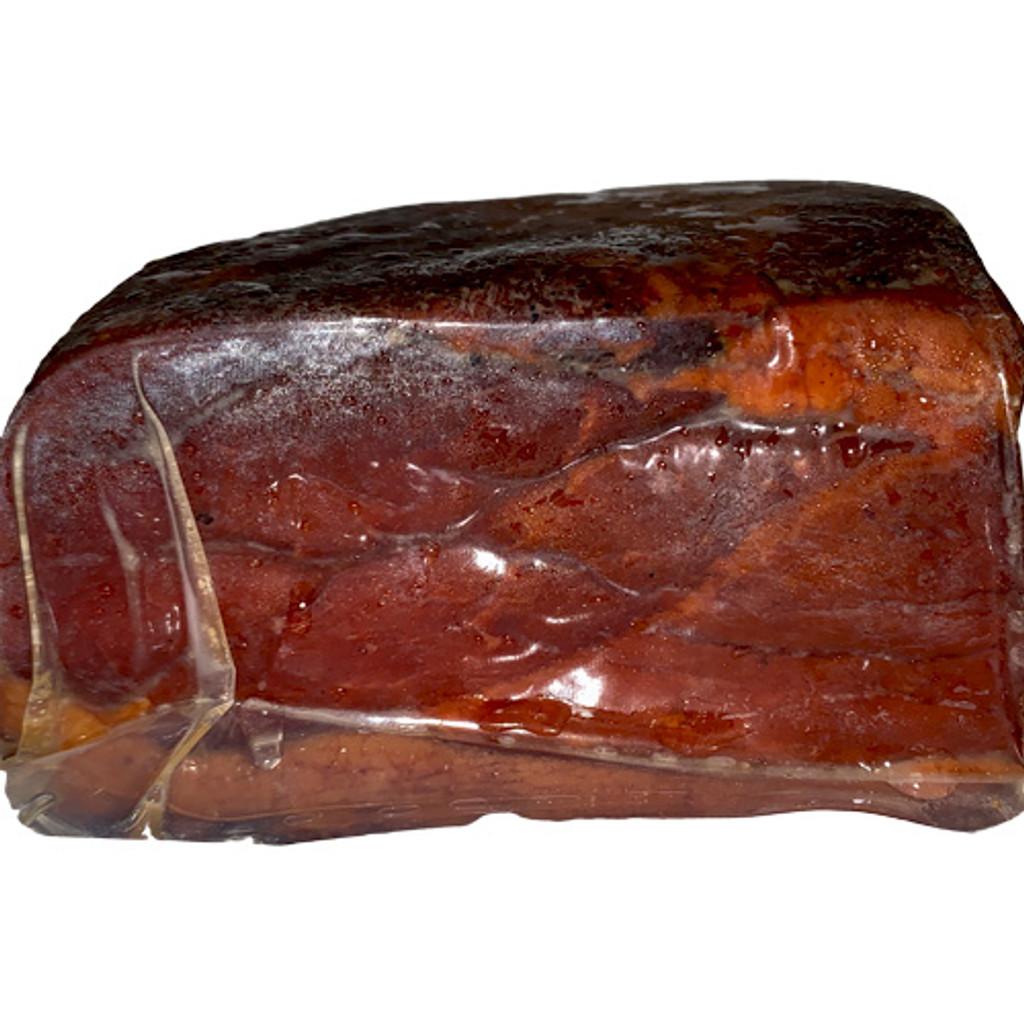 Adler Orginial Black Forest Ham (Schinken) no rind 1.2 lbs. loaf