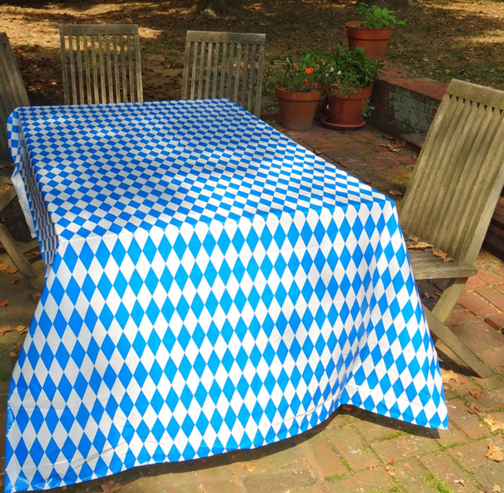 Bavarian Tablecover, large (54 in. x 10 in.)