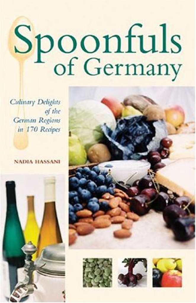 Spoonfuls of Germany (Nadia Hassani)