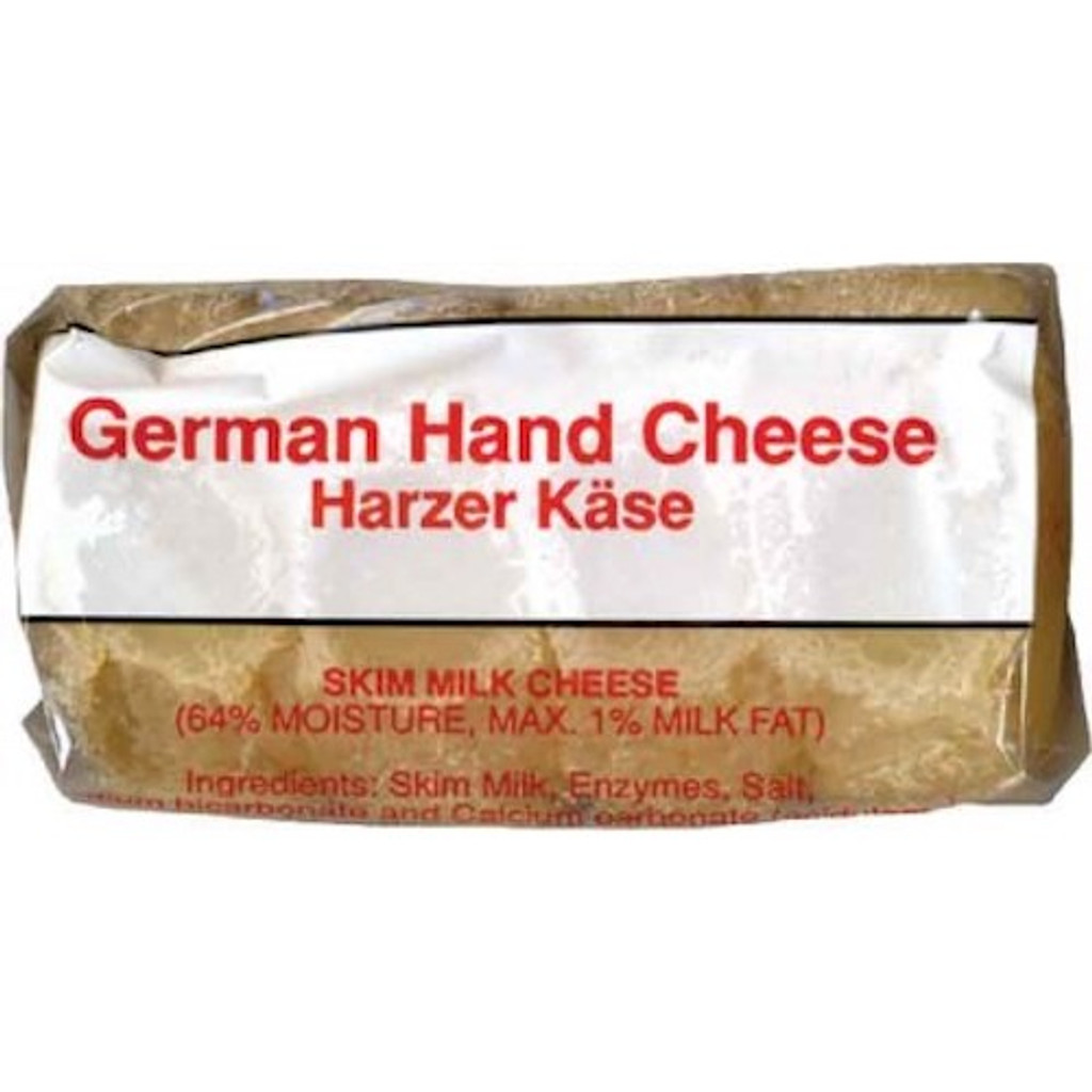 Birkenstock Original Harzer Sour Milk Cheese