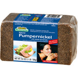 Mestemacher Pumpernickel 17.6 oz.