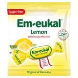 Dr. Soldan Sugar Free Lemon Lozenges in Bag