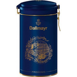 Dallmayr Prodomo Gourmet Coffee from Ethiopia in Blue Gift Tin