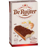 De Ruijter Dutch Dark Chocolate Sprinkles 14.1 oz