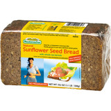 Mestemacher Sunflower Seed Breads