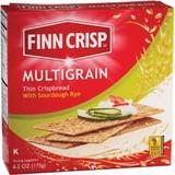 Finn Crisp Multigrain Thin Crisp 6.2 oz