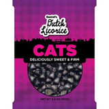 Gustaf's Licorice Cats