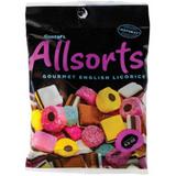 Gustaf's Allsorts Licorice Bag