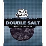 Gustaf's Double Salt Licorice