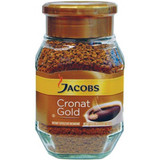 Jacobs Cronat Gold Mild Instant Coffee