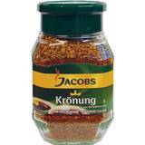 Jacobs Kroenung Instant Coffee
