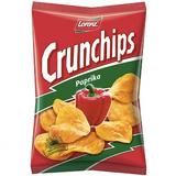 Lorenz Crunch Chips with Mild Paprika in Bag 6.35 oz