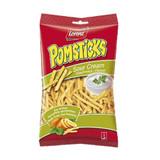 Lorenz Pomsticks Sour Cream in Bag 3.5 oz