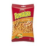 Lorenz Pomsticks Hot & Spicy in Bag 3.5 oz