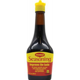 Maggi Liquid Seasoning in Glass Bottle