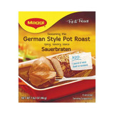 Maggi German Sauerbraten Pot Roast Mix
