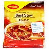 Maggi German Goulash Beef Stew Mix