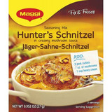 Maggi German Jaeger Schnitzel (Hunter) Mix