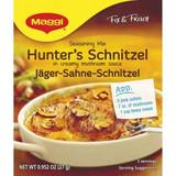 Maggi German Jaeger Schnitzel (Hunter) Mix