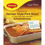 Maggi German Schweinsbraten Pork Roast Mix