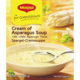 Maggi Cream of Asparagus Soup (German Spargelsuppe)