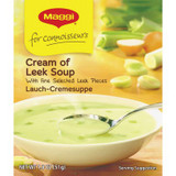 Maggi German Cream of Leek Soup Mix