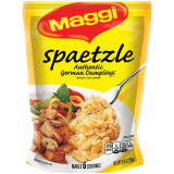 Maggi Swiss Spaetzle in Pouch