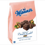 Manner Mignon Wafers in Bag