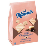 Manner Vienna Coffee Wafers in Bag