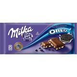 Milka Oreo Tablet Bar