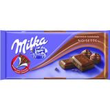 Milka Noisette Chocolate Bar