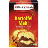 Mueller Muehle German Potato Starch for Baking
