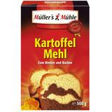 Mueller Muehle German Potato Starch for Baking