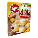 Pfanni German Potato Dumpling Mix, Coarsely Ground, Boil in Bag,  6.8 oz
