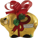 Riegelein Chocolate Lucky Pig, Hollow
