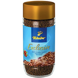 Tchibo Exclusive Premium Freeze Dried Coffee